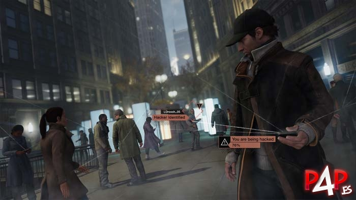 Watch Dogs foto_4