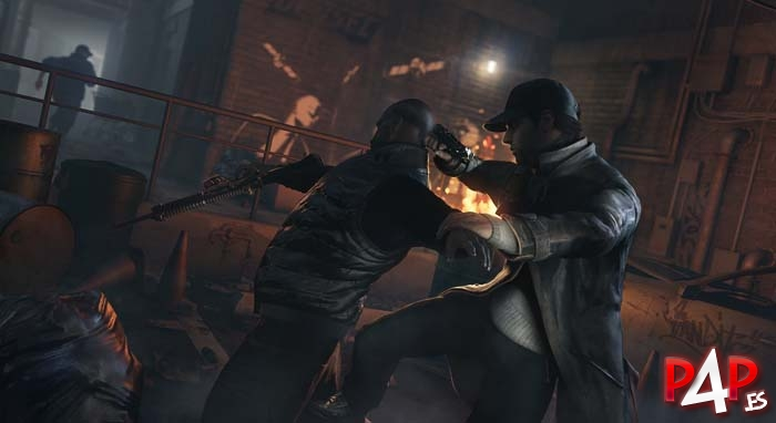 Watch Dogs foto_6