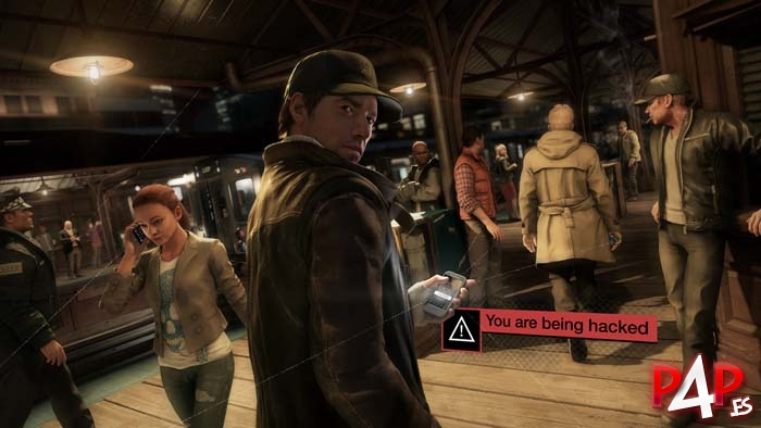 Watch Dogs foto_7