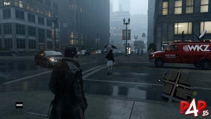 Watch Dogs foto_8
