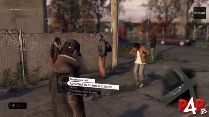 Watch Dogs thumb_5