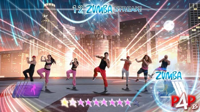 Zumba Fitness World Party foto_4