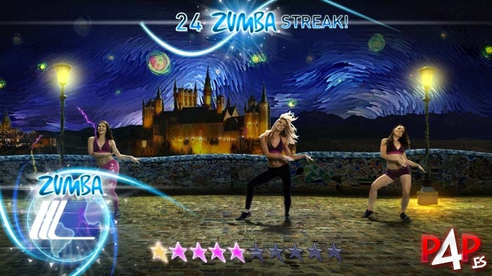Zumba Fitness World Party thumb_1