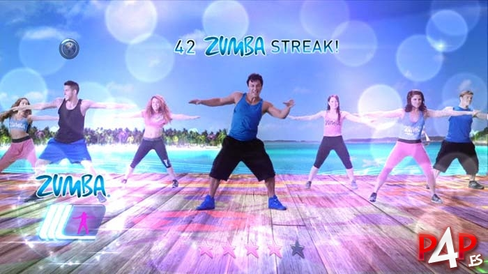 Zumba Fitness World Party thumb_2