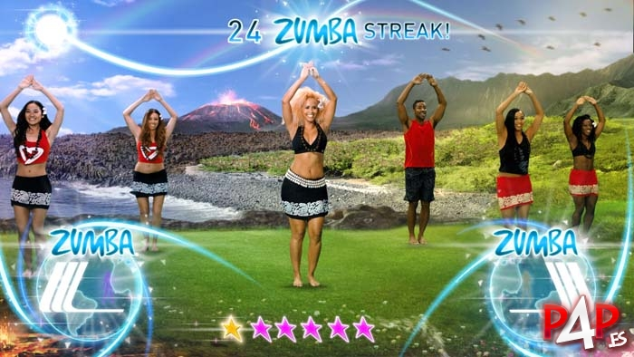 Zumba Fitness World Party thumb_6