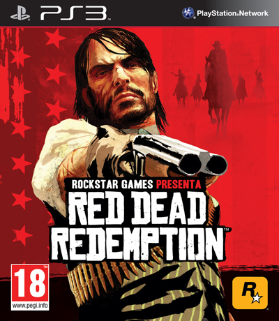 Imagen_2 Rockstar Games anuncia que Red Dead Redemption ya está disponible para Xbox 360 y PlayStation 3