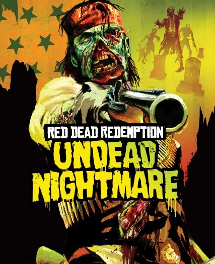 Imagen_1 Rockstar Games anuncia que el Pack Red Dead Redemption Undead Nightmare ya está disponible