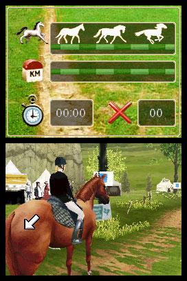 juegos de caballos para cuidar y pasear