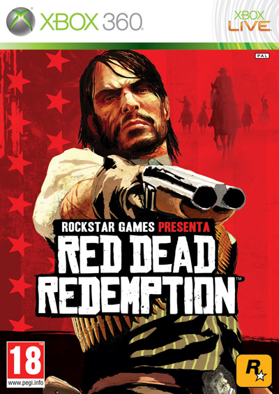 Imagen_1 Rockstar Games anuncia que Red Dead Redemption ya está disponible para Xbox 360 y PlayStation 3