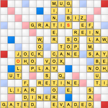 scrabble online english