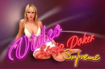 Lure strip poker demo