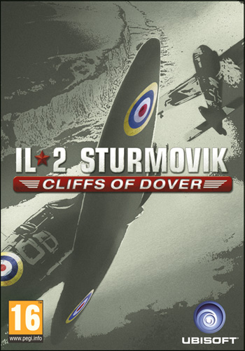 IL-2 Sturmovik: Cliffs of Dover por 3€
