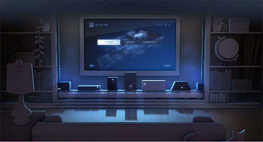 Valve anuncia Steam Machines